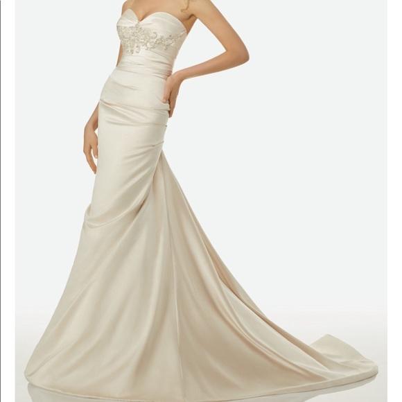 Randy Fenoli Dresses Wedding Gown Poshmark